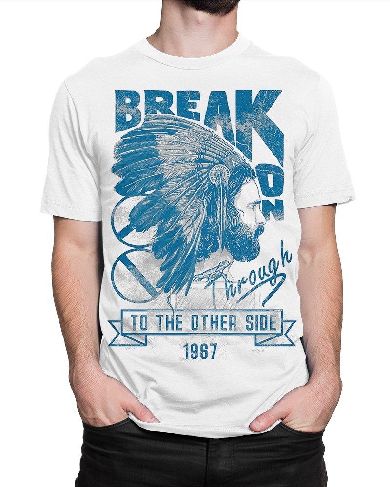 The Doors Rock T-Shirt, Men's