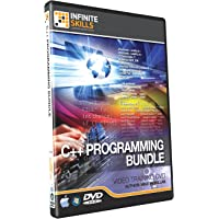 Discounted C++ Training Video Bundle - Beginner to Advanced