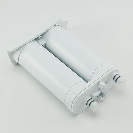 amazoncom electrolux part number bypass filter plug appliances