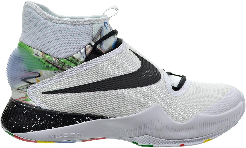 Nike Zoom Hyperrev – Hombres De 2016 LMTD Zapatillas de baloncesto: Amazon.es: Zapatos y complementos