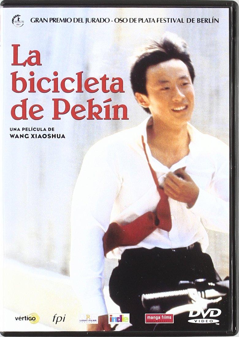 La Bicicleta De Pekin [DVD]: Amazon.es: Li Bin, Gao Yuanyuan, Zhou Xun, Zhao Yiwei, Zhou Fangfei, Pang Yan, Hui Wei, Li Shuang, Cui Lin, Varios, Wang Xlaoshua, Wang Xiaoshuai, Li Bin, Gao