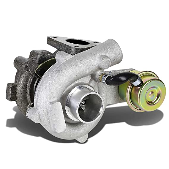 Amazon.com: DNA Motoring TBC-GT15 Turbocharger with Wastegate Turbine: Automotive