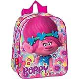 Trolls 53316 28 cm Poppy Junior Backpack