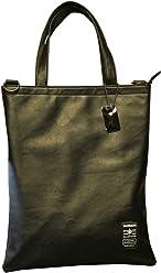 Tidog The trend of Korean men/'s casual handbag Crossbody Bag Shopping Bag
