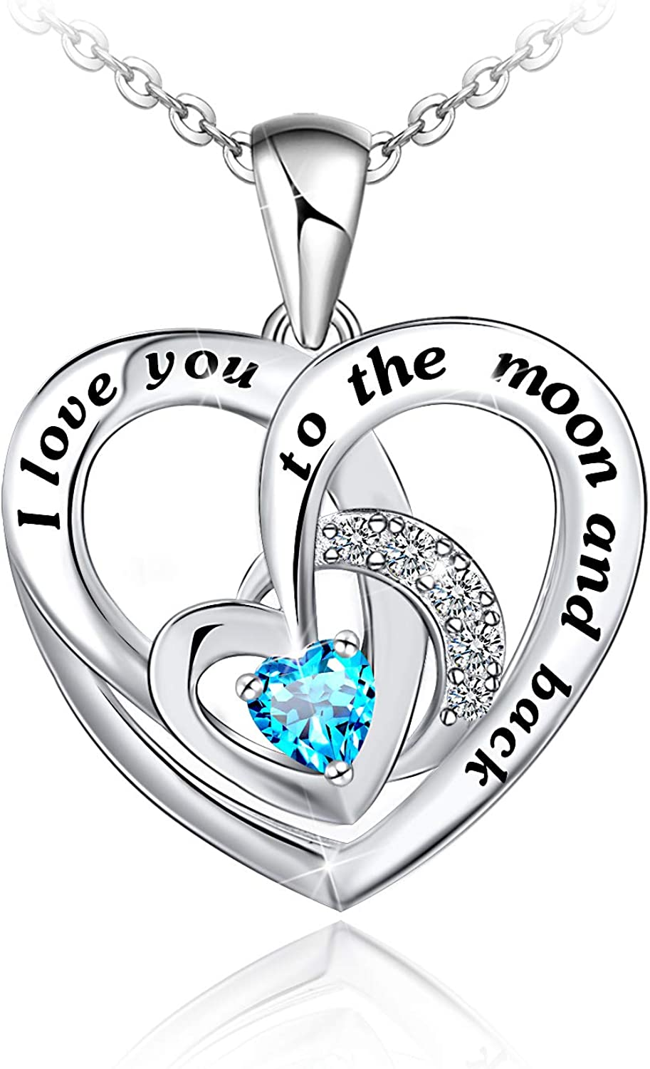 My Valentine Inside Decorated Heart Sterling Silver Charm or Pendant.