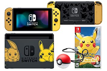 Nintendo Switch Pack (6 piezas): Nintendo Switch 32 GB ...