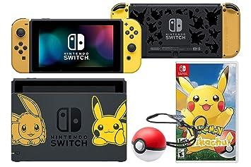 Nintendo Switch Pack (6 piezas): Nintendo Switch 32 GB consola ...