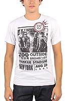U2 - Camiseta - Hombre - U2 - Uomo Zoo Outside Tour (Camiseta) Heather