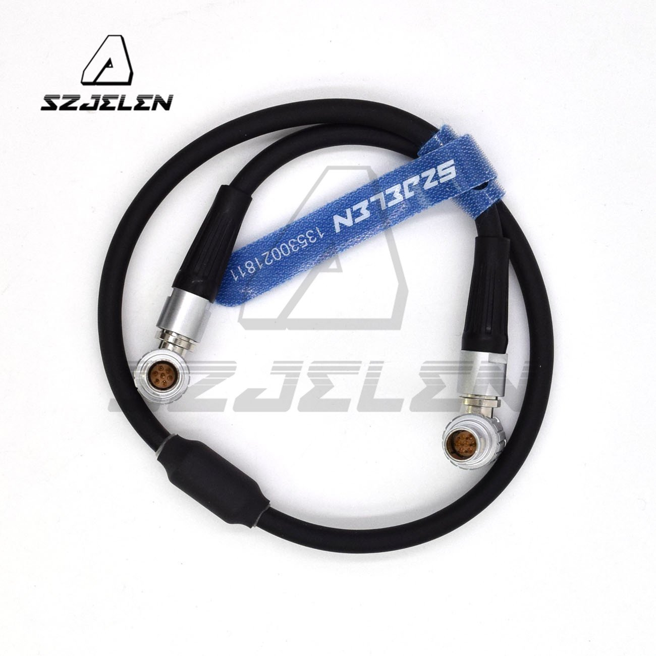 SZJELEN TILTA Nucleus-M WLC-T03 Wireless Follow Focus Lens Control Nucleus M cable, 0B 7pin to 7pin Nucleus-M Cable (Wireless Follow cable)