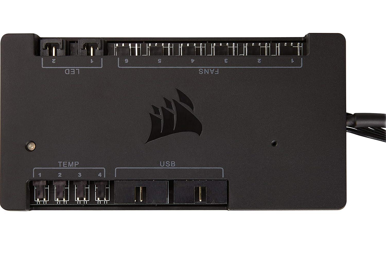 Corsair Hydro X Series XD5 RGB Pack de Bomba/Depsito Commander ...