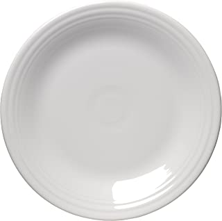 Fiesta 10-1/2-Inch Dinner Plate White  sc 1 st  Amazon.com & Amazon.com | Fiesta 4-Piece Place Setting White: Dinnerware Sets ...