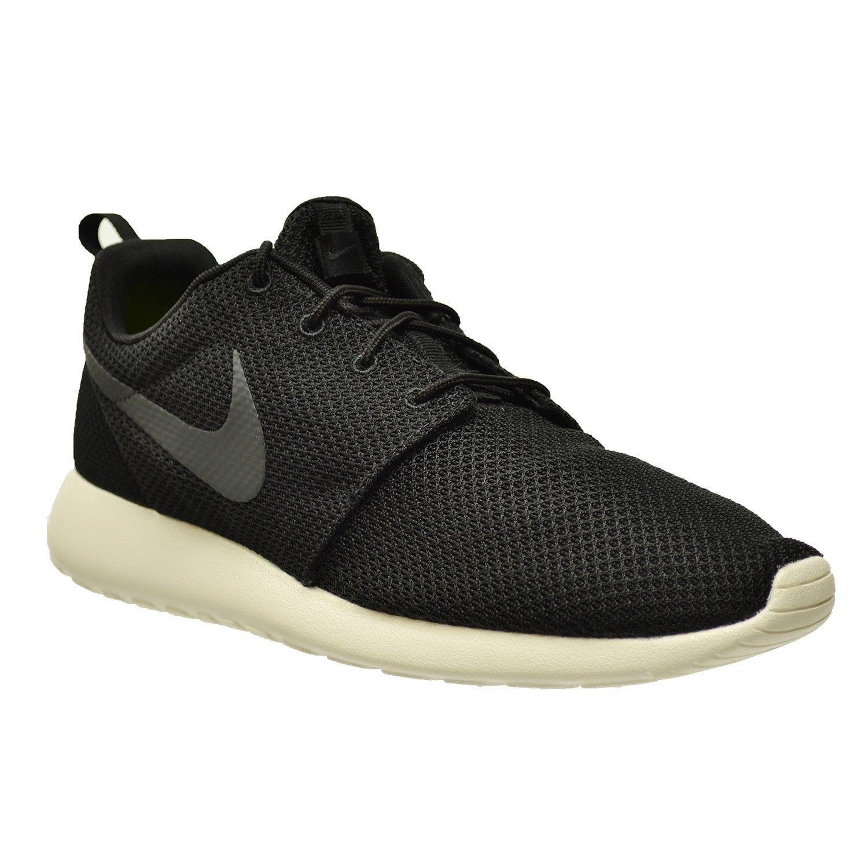 Nike Roshe Kjøre Svart Anth Seil Kontor 8zwaAOZ
