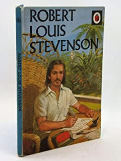Robert Louis Stevenson Barbara Hardback Book The Ladybird series 561 by Brill
