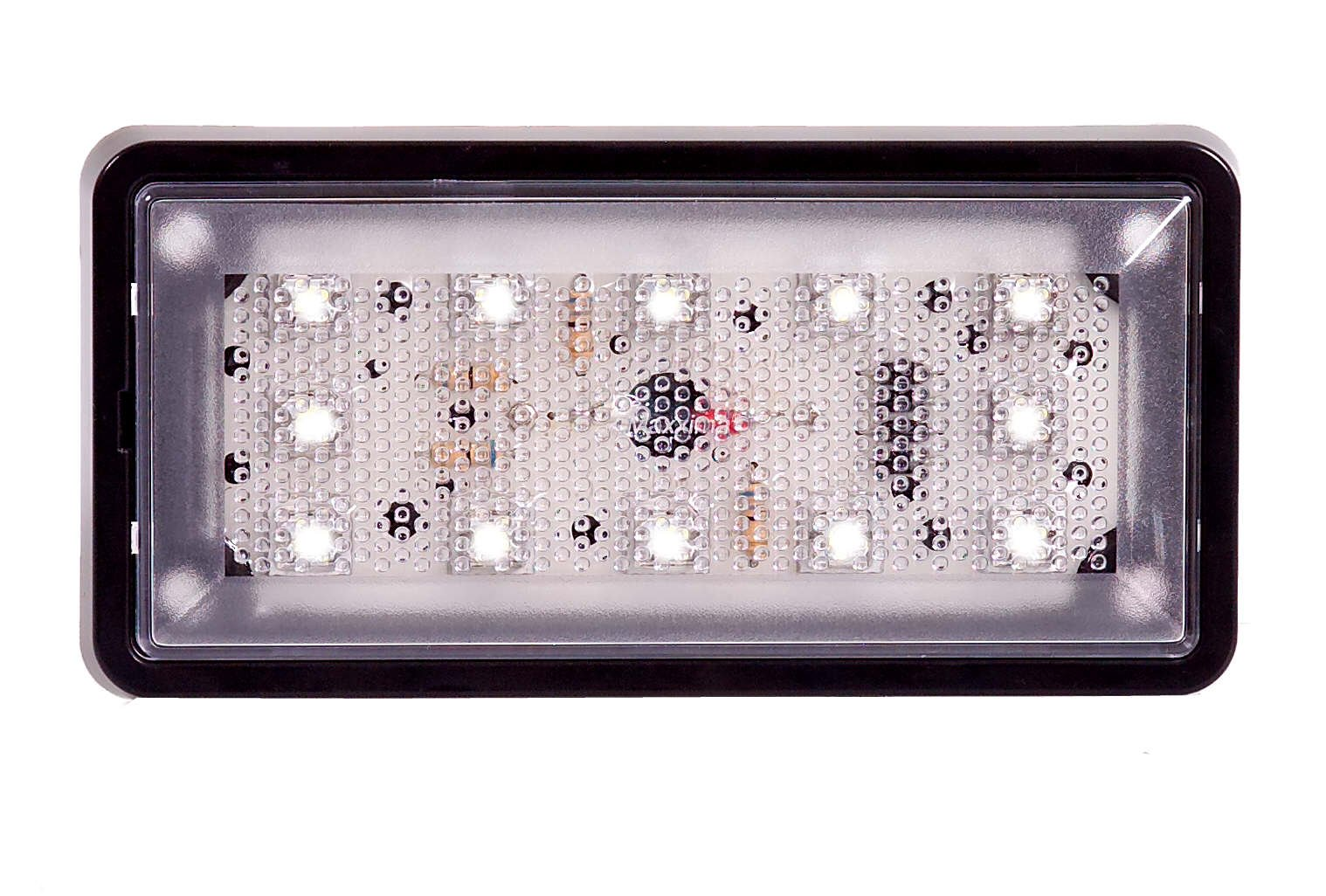 Maxxima (M84407-A) 3'' x 6'' LED Interior Compartment Light by Maxxima