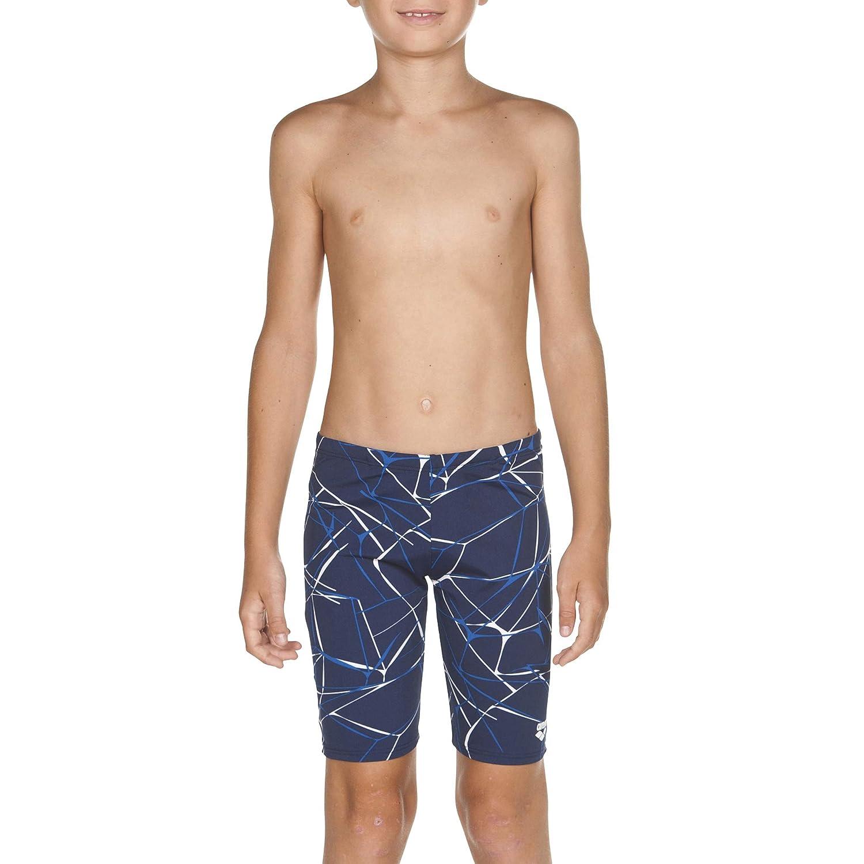 Arena Boys Logo Jammer Swim Trunk