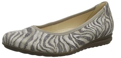 Gabor Shoes Comfort Sport, Bailarinas para Mujer: Amazon.es