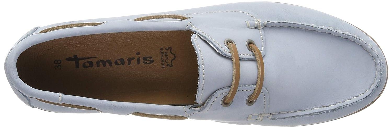 Tamaris Women's 1 1 23616 22 727 Low Top Sneakers: Amazon.co