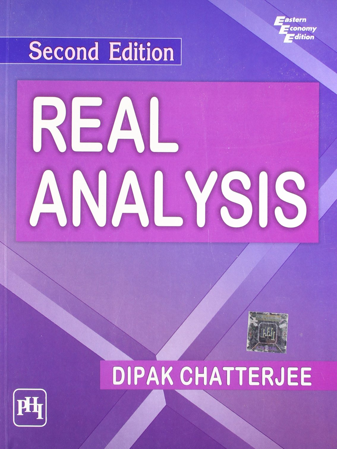 real analysis book by dipak chatterjee