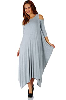958898454c9 Simply Ravishing Rayon Span Maxi Boho Harem Various Style Dress (Size   Small - 5X
