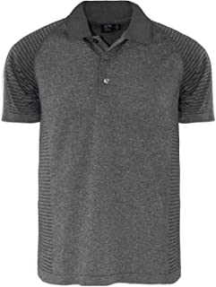 product image for Akwa Men's Body Mapping Polo Shirt