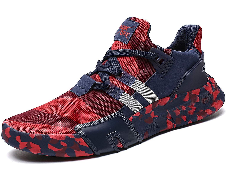 SINOES Zapatillas Running para Hombre Aire Libre y Deporte ...
