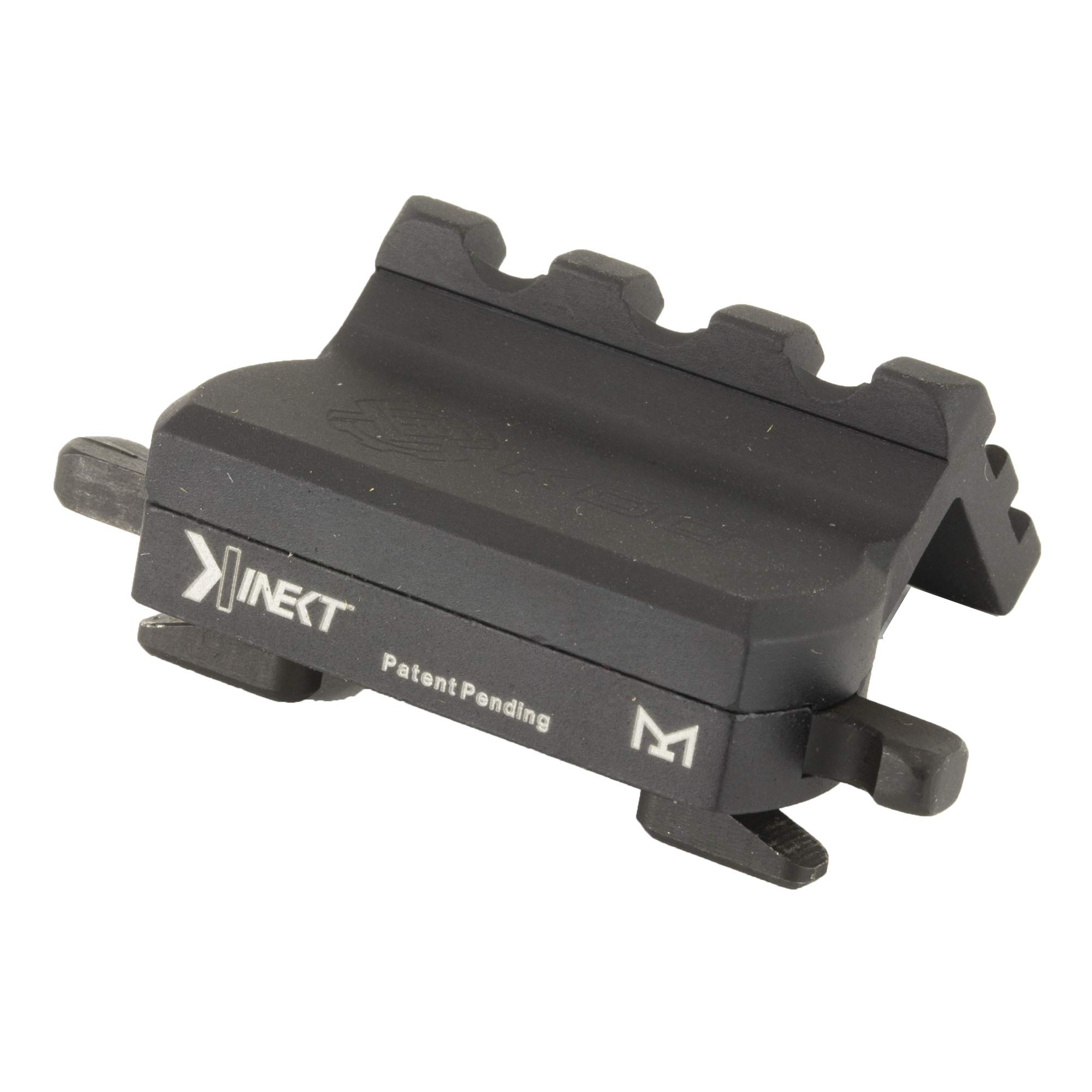 Kinetic Development Group, LLC Kinect M-LOK Surefire Offset Mount by Kinetic Development Group