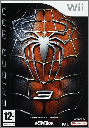 Spiderman 3: Amazon.es: Videojuegos