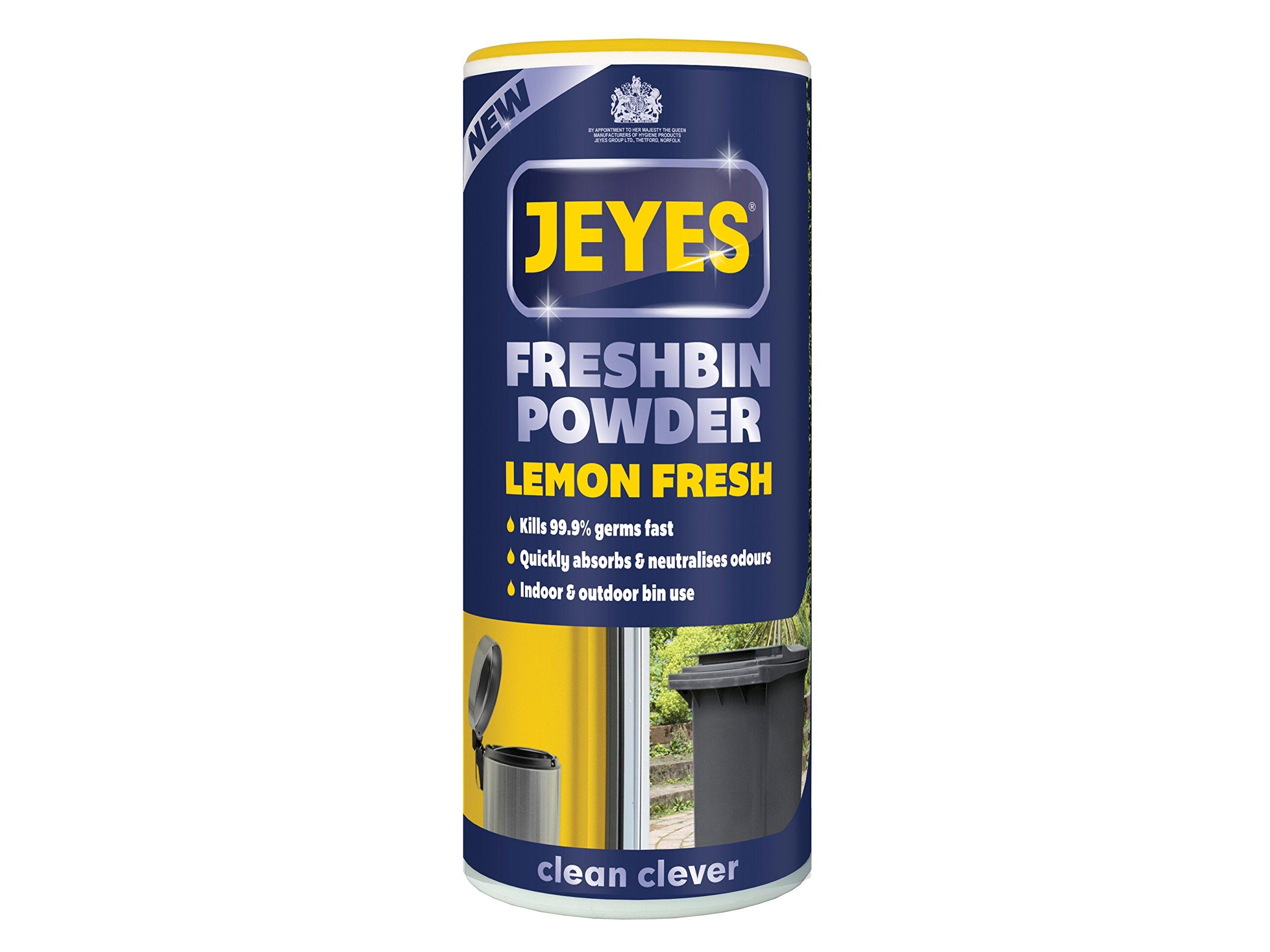 Jeyes Freshbin Disinfectant Powder [Kitchen & Home]