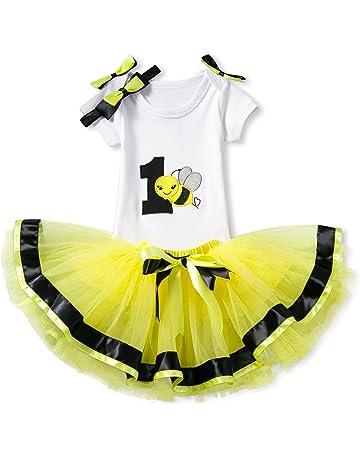 Conjuntos de ropa para bebés niña | Amazon.es