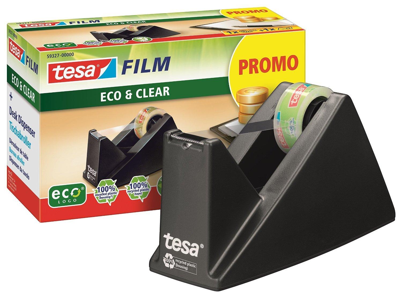 Tischabroller Sparpack 1 Rolle Eco/&Clear 10mx15mm 3er-Pack