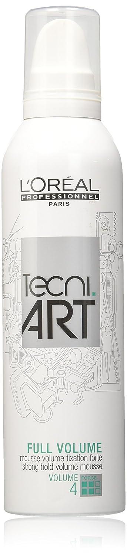 L'Oreal Mousse Volumisateur Tecni.art Full Volume 250 ml L' Oreal 3474630631687 43875