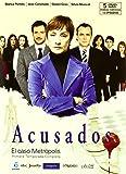 Acusados - Temporada 1 [DVD]