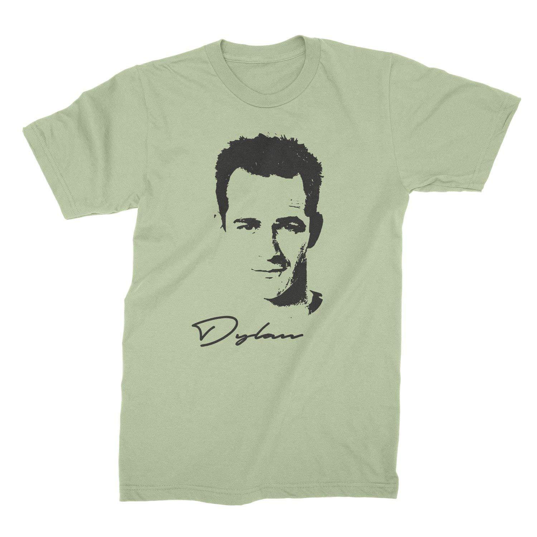 We Got Good Luke Perry Shirt 90210 Dylan Shirt