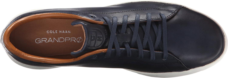 Cole Haan Grandpro Tennis, Baskets Homme Blazer Blu Hs Blazer Blu Hs