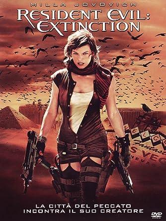 watch resident evil extinction full movie free
