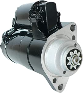 DB Electrical SMT0315 New Starter For Honda Marine Outboard 200HP 225HP (02-14) 31200-ZY3-003, 31200-ZY3A-0034, MHG015
