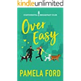 Over Easy: A feel good romantic comedy (The Continental Breakfast Club Book 1)