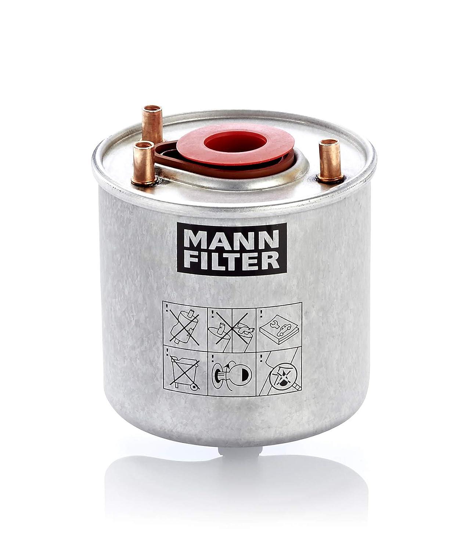 filtre /à carburant avec joints Original MANN-FILTER Filtre /à carburant WK 9046 Z Pour v/éhicules particuliers