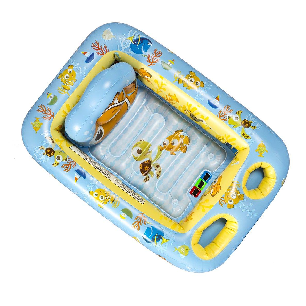 Disney Inflatable Bathtub Princess