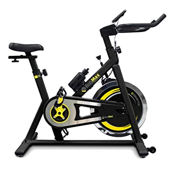 best exercise bikes UK