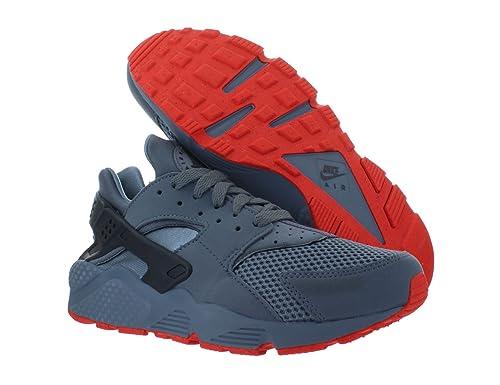 efafe498a83b Nike Air Huarache Run FB Grey Size  6  Amazon.co.uk  Shoes   Bags