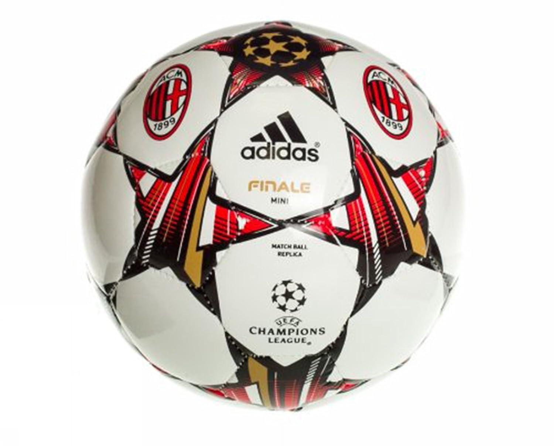 adidas Finale 13 Top ACM M g73508 Hombre Fútbol Balón, 1 Años ...