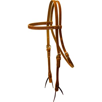 Billy Cook Saddlery arnés Browband Headstall – – Arnés para ...