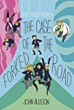 Bad Machinery Volume 7: The Case of the Forked Road