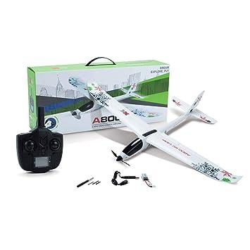4g Control 2 Aviones Juguete De Rc Tripulados Remoto No Avión 0knwPO