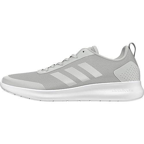 best service 0d8a9 15079 adidas Element Race, Scarpe Running Donna, Grigio (GridosPlametFtwbla 0