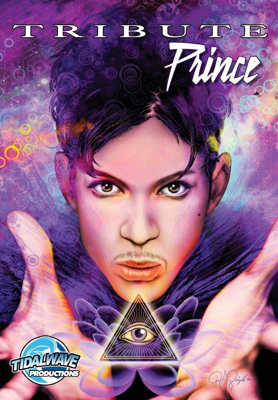 Tribute: Prince ebook