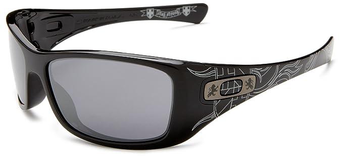 9869c8f206 Oakley Men s Hijinx Stephen Murray Iridium Sunglasses