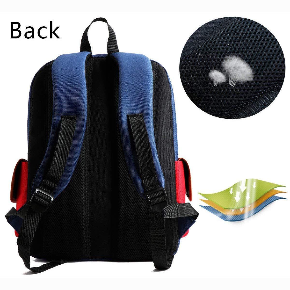 478c238fd9d4 Amazon.com: FULONG Kids Backpack Children School Bags Lightweight ...