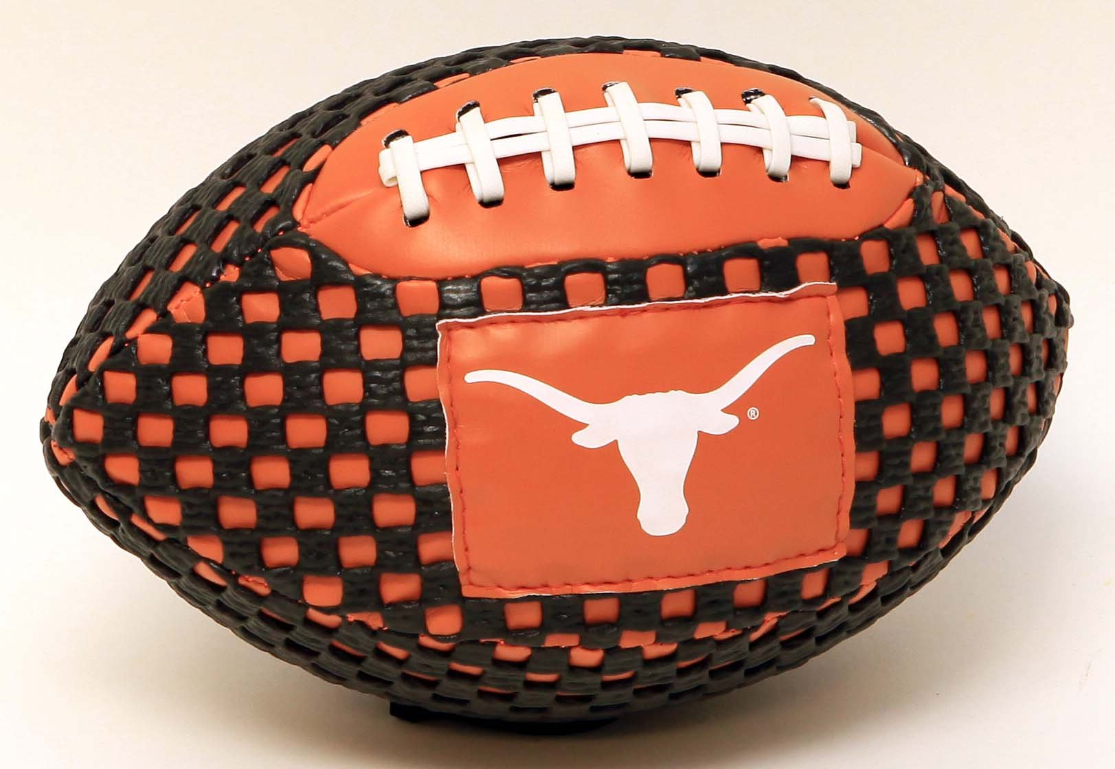 Texas Longhorn Fun Gripper 8.5 Football NCAA